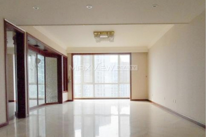 Greenlake Place | 观湖国际  4bedroom 266sqm ¥23,000 BJ0000568