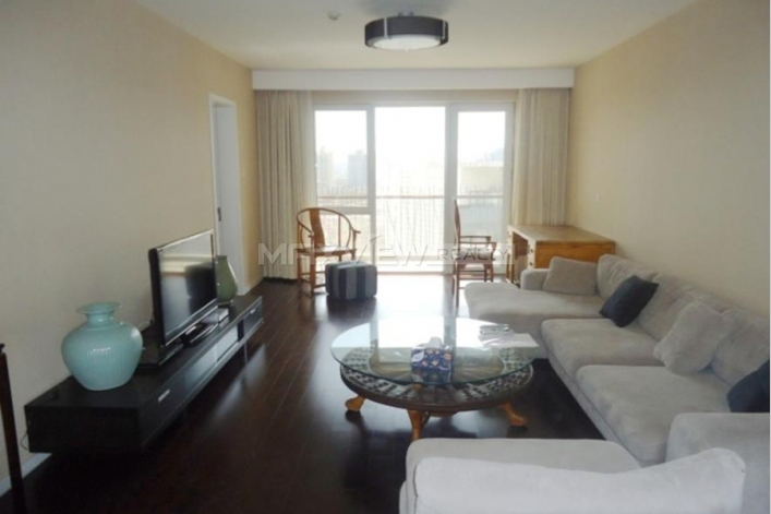 Upper East Side (Andersen Garden) 3bedroom 240sqm ¥29,000 BJ0000566