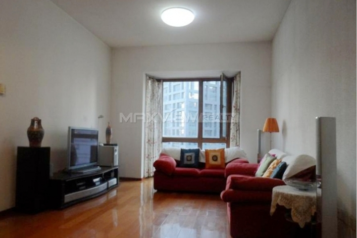 Blue Castle International 3bedroom 139sqm ¥15,000 BJ0000579