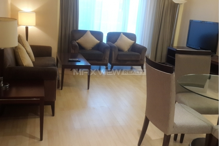 Fortune Plaza | 财富中心  3bedroom 202sqm ¥20,000 BJ0000600