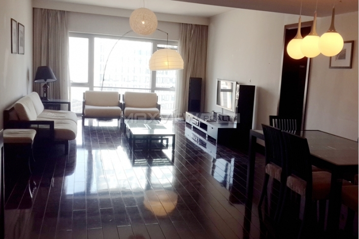 Fortune Plaza 3bedroom 202sqm ¥28,000 BJ0000600