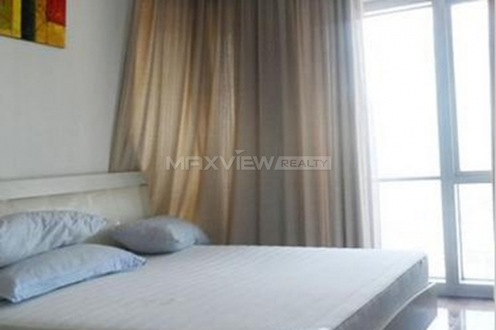 Fortune Plaza | 财富中心  2bedroom 124sqm ¥20,000 BJ0000616