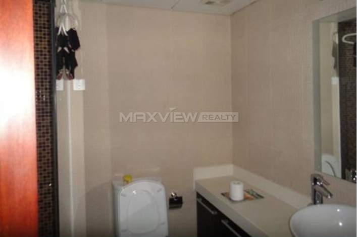 Fortune Plaza | 财富中心  3bedroom 202sqm ¥28,000 BJ0000625