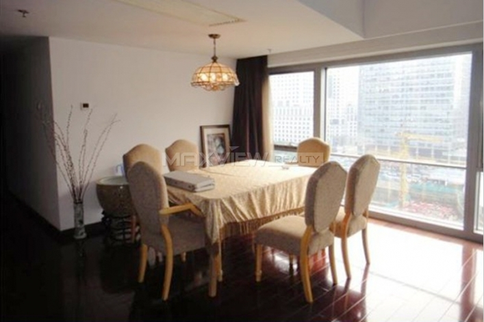 Fortune Plaza 3bedroom 202sqm ¥28,000 BJ0000625