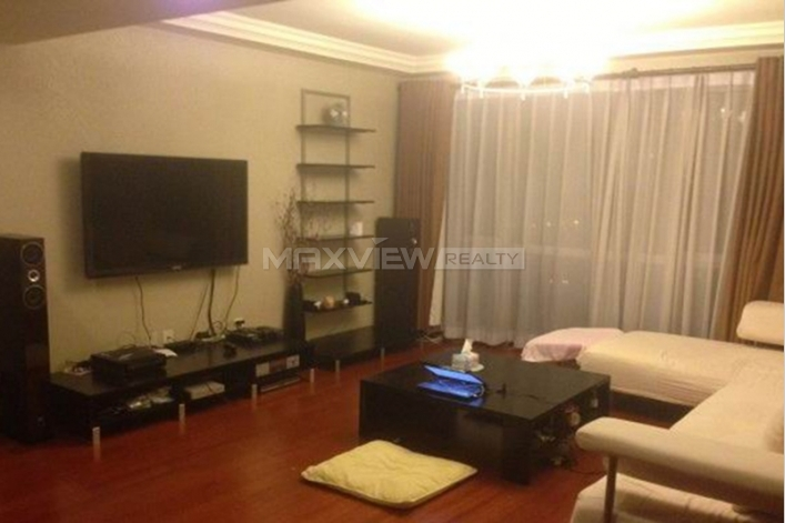 Greenlake Place 3bedroom 168sqm ¥17,000 BJ001721