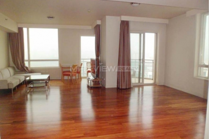 Park Avenue 2bedroom 154sqm ¥20,000 BJ0000602