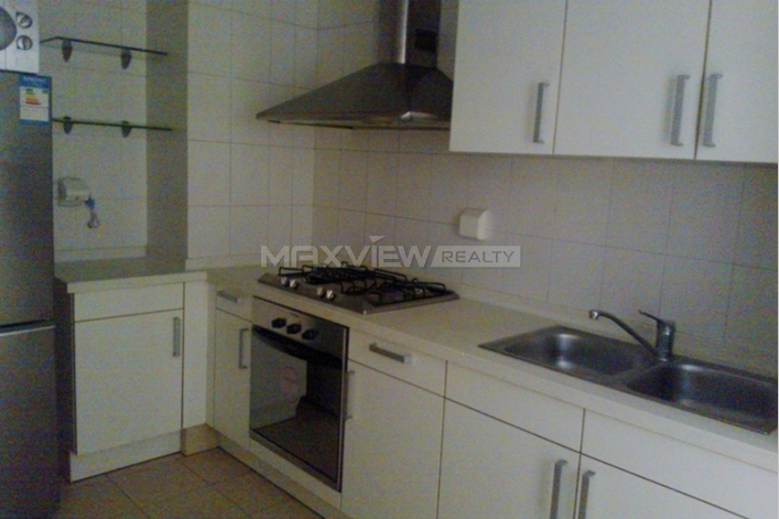 Seasons Park | 海晟名苑  2bedroom 98sqm ¥15,500 BJ0000618