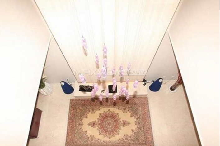 Mixion Residence | 九都汇  3bedroom 320sqm ¥55,000 BJ0000603