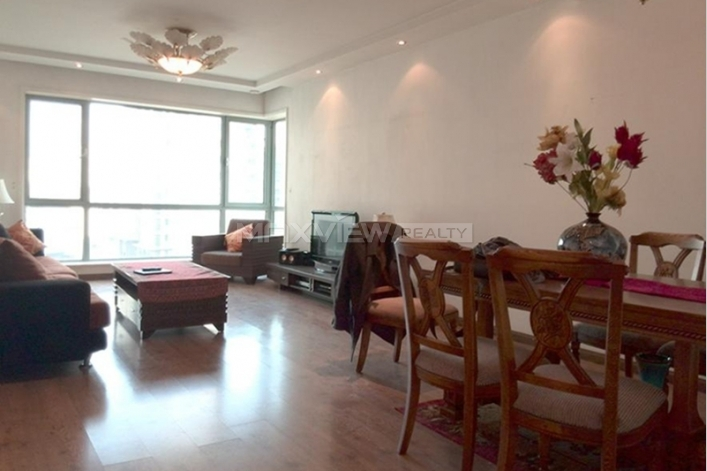 Seasons Park 3bedroom 150sqm ¥19,500 BJ0000614