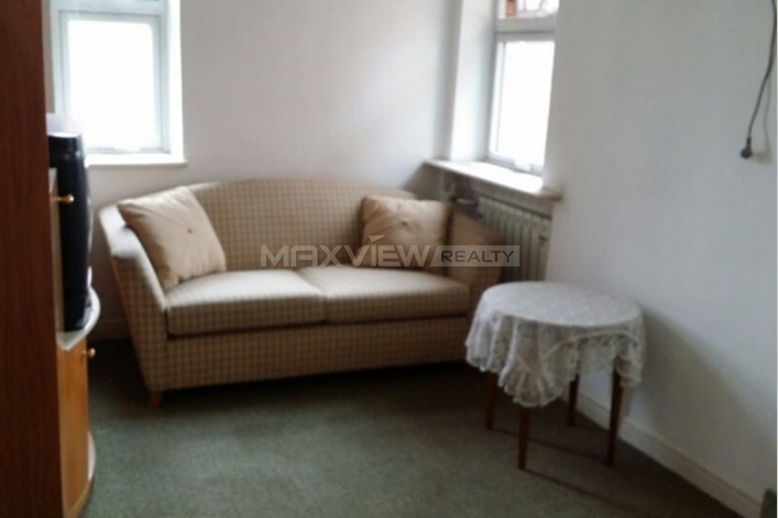 Capital Paradise 4bedroom 228sqm ¥32,000 BJ0000637