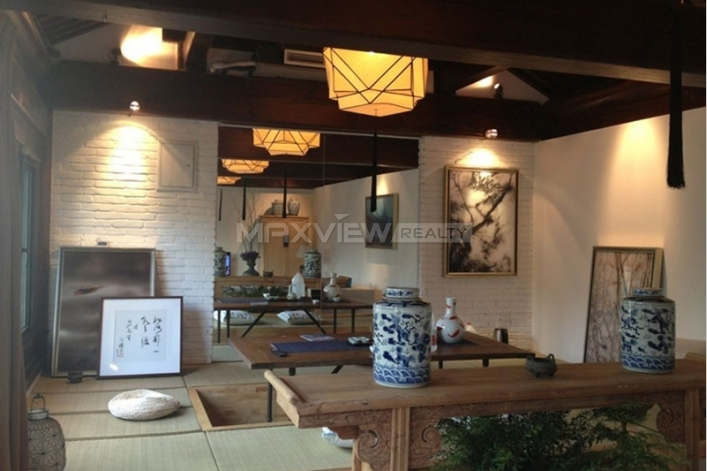 Nafu Courtyard | 纳福胡同4bedroom310sqm¥55,000BJ0000626
