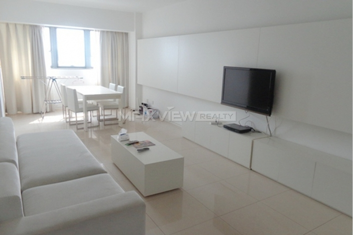 Sanlitun SOHO 2bedroom 140sqm ¥24000 SLT00067