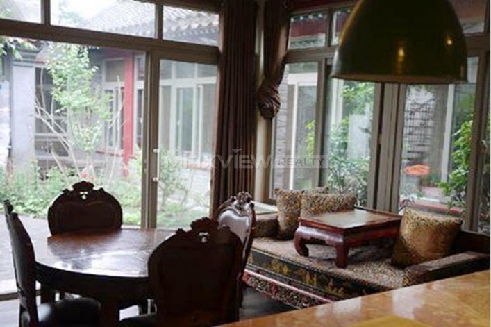 Wangzhima Courtyard | 汪芝麻4bedroom300sqm¥55,000BJ0000639