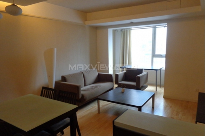 Windsor Avenue | 温莎大道 1bedroom 90sqm ¥12,000 ZB001329