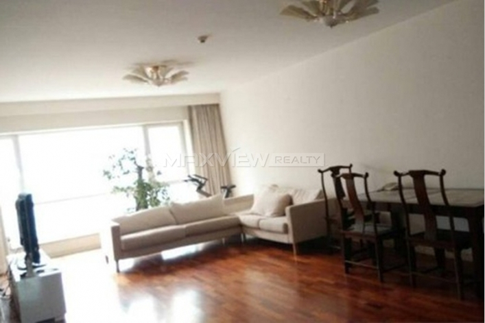 Central Park 3bedroom 190sqm ¥29,000 BJ0000632