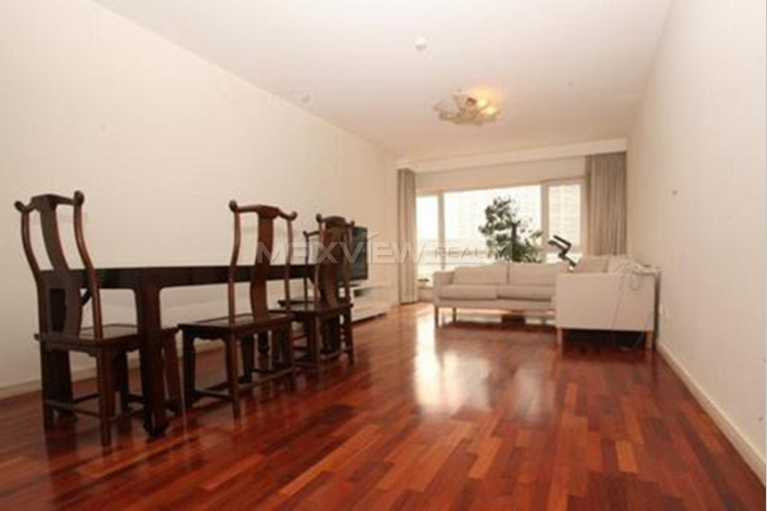 Central Park 3bedroom 191sqm ¥40,000 BJ0000608