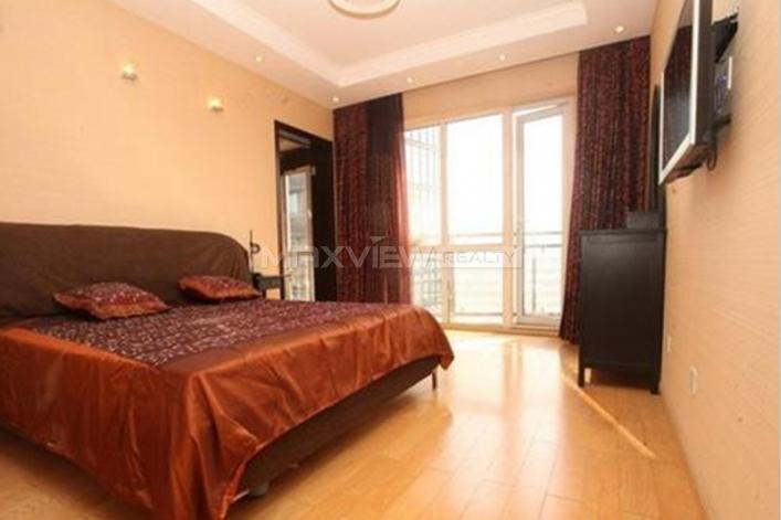 Upper East Side   阳光上东 3bedroom202sqm¥27,000BJ0000612