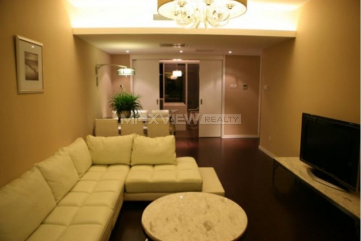 Upper East Side (Andersen Garden) 2bedroom 167sqm ¥20,000 BJ0000611