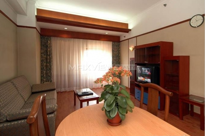 Lido Courts | 丽都公寓 2bedroom 124sqm ¥18,000 BJ0000643