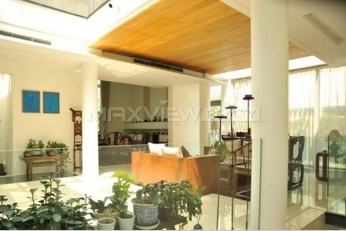 Beijing Yosemite 5bedroom 596sqm ¥70,000