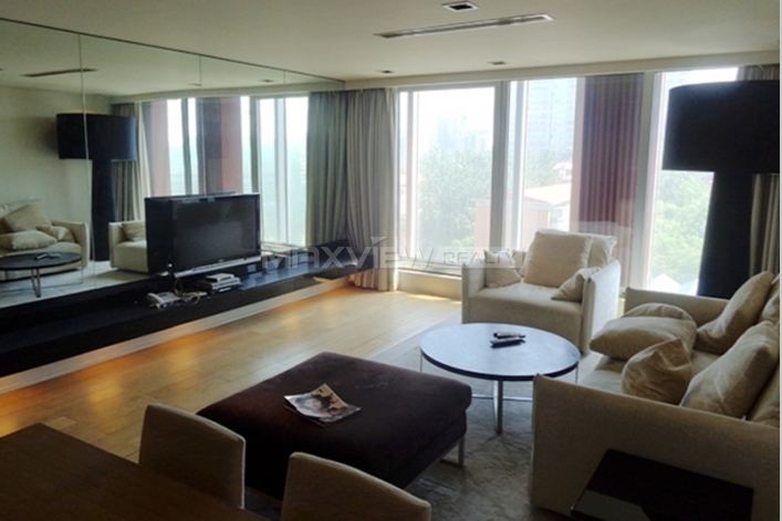 Beijing SOHO Residence 2bedroom 135sqm ¥19,000 XYL00070