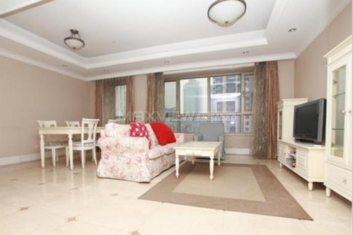 Chateau Edinburgh 2bedroom 159sqm ¥25,000 BJ0000653