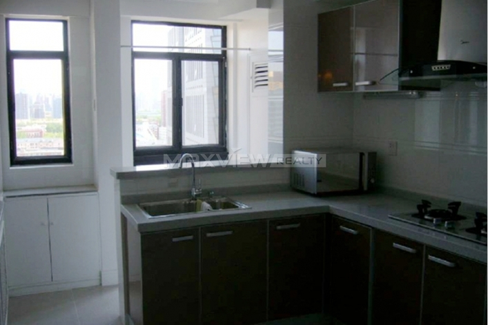 Parkview Tower | 景园大厦  3bedroom 201sqm ¥20,000 BJ0000652