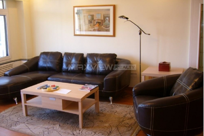 Parkview Tower 3bedroom 201sqm ¥23,000 BJ0000652