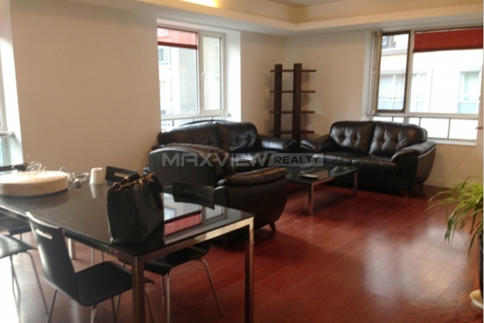 Upper East Side 2bedroom 150sqm ¥18,000 BJ0000651