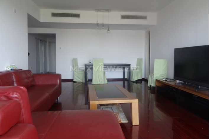 Forte International Apartment 3bedroom 170sqm ¥22,000 BJ0000659