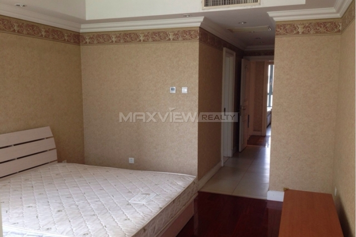 Seasons Park | 海晟名苑  3bedroom 190sqm ¥34,000 BJ0000656