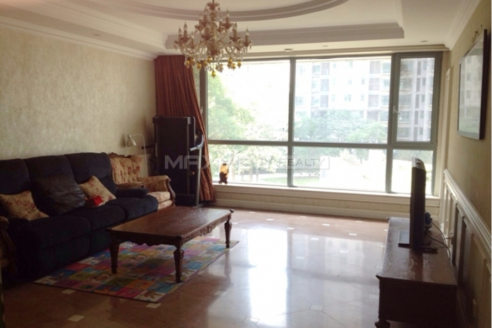 Seasons Park 3bedroom 190sqm ¥34,000 BJ0000656