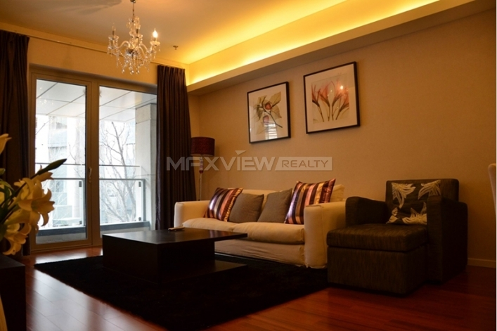 Mixion Residence 2bedroom 110sqm ¥19,000 YS100194