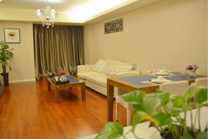 Mixion Residence 1bedroom 95sqm ¥16,500 BJ0000654