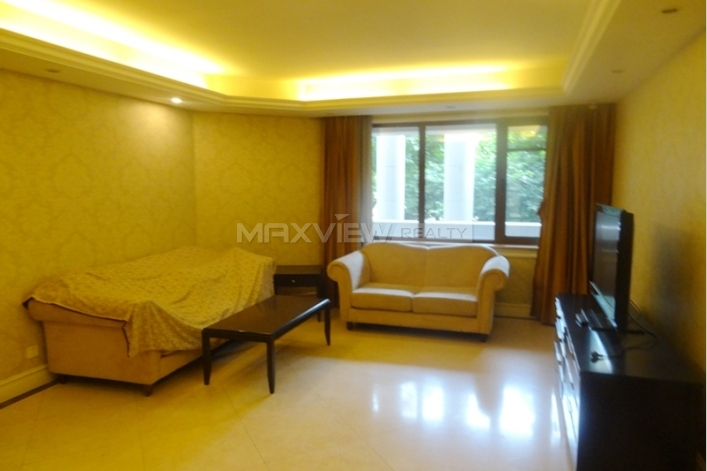 Beijing Garden 2bedroom 227sqm ¥27,000 BJ0000660