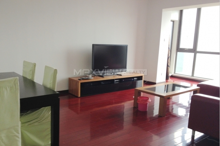 Forte International Apartment 3bedroom 170sqm ¥24,000 BJ0000665