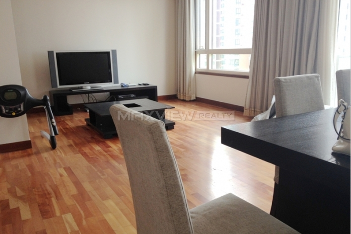 Park Avenue 2bedroom 145sqm ¥19,000 BJ0000666