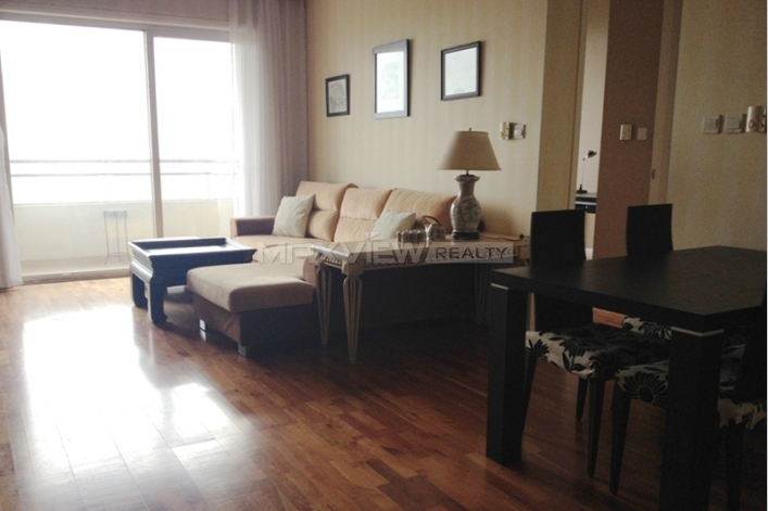 Park Avenue 2bedroom 134sqm ¥19,000 BJ0000667