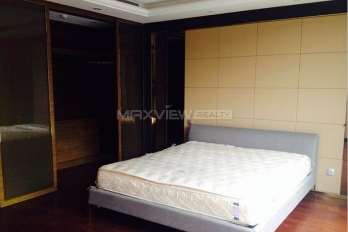 Centrium Residence | 瑞安君汇 3bedroom 247sqm ¥45,000 BJ0000673