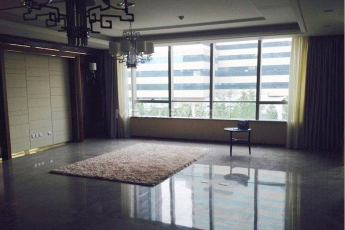 Centrium Residence 3bedroom 247sqm ¥45,000 BJ0000673