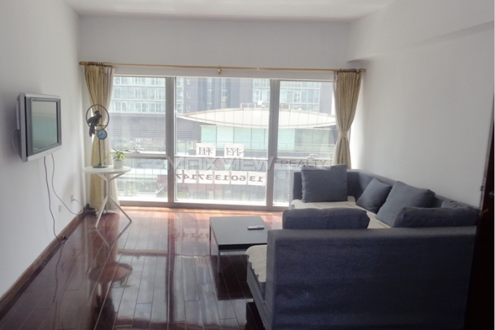 Fortune Plaza | 财富中心  2bedroom 146sqm ¥23,000 GHL00166
