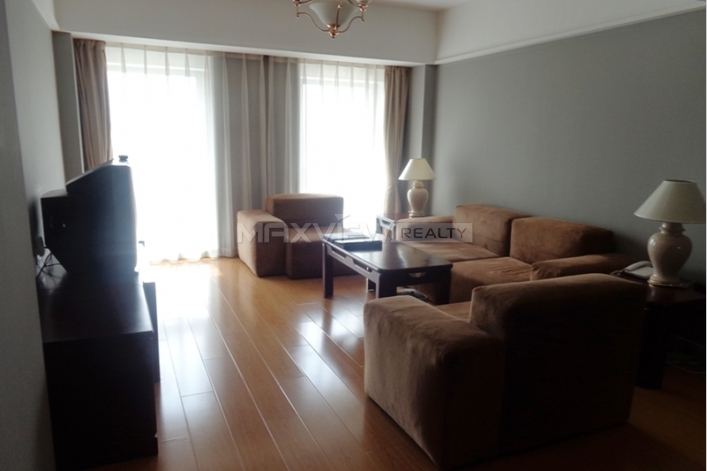 Asia Pacific 2bedroom 105sqm ¥18,000 BJ0000689