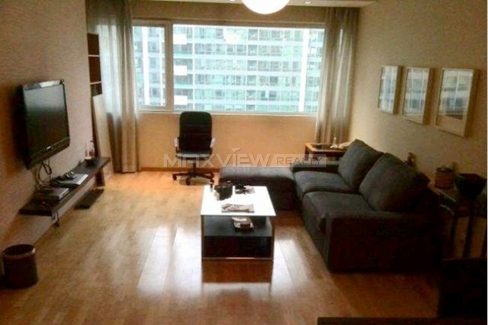 China Central Place 2bedroom 150sqm ¥25,000 ZB001505