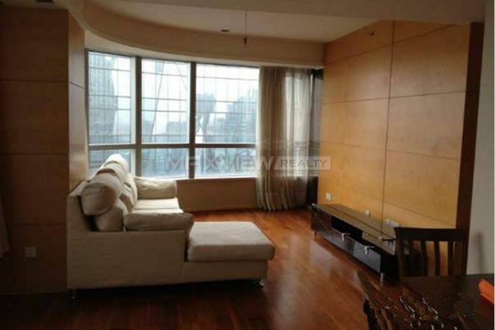 Fortune Heights 1bedroom 108sqm ¥25,000 BJ0000696