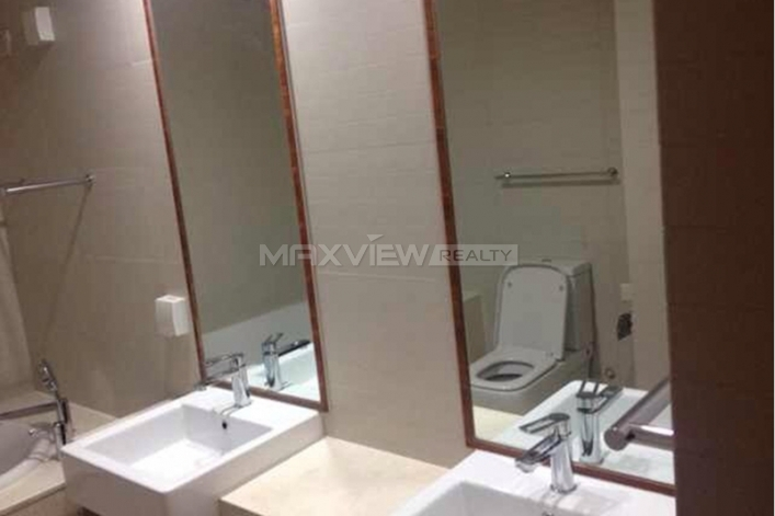 Mixion Residence | 九都汇  3bedroom 180sqm ¥29,000 ZB001388