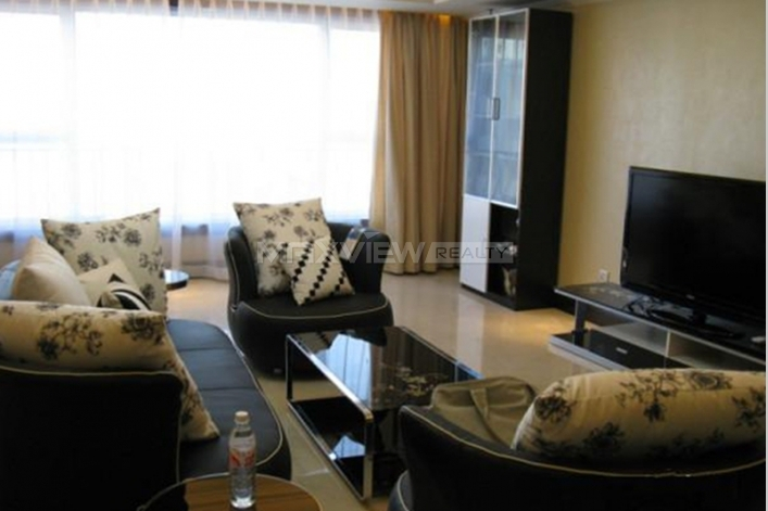 US United Apartment 3bedroom 246sqm ¥26,000 SYQ00197