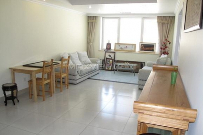 Global Trade Mansion 3bedroom 260sqm ¥40,000 ZB001519