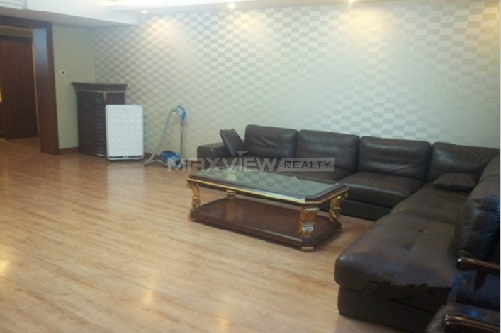 Upper East Side 4bedroom 288sqm ¥32,000 BJ0000720