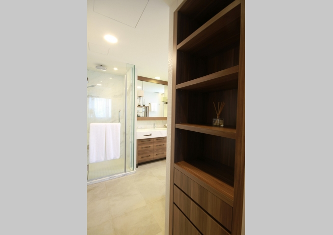 Kerry Center | 嘉里中心 3bedroom 224sqm ¥70,000 KC00003