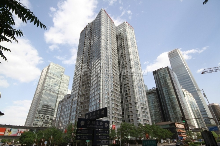 Fortune Plaza Rent Apartment In Beijing Maxview Realty